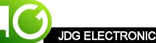 Logo | JDG Electronic