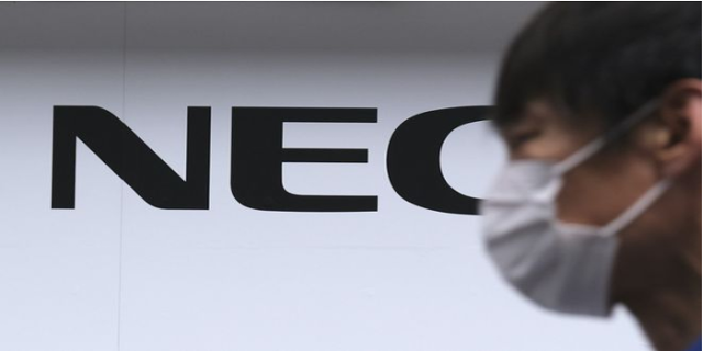 NEC of Japan announced the launch of RAN networks to replace Huawei'S 5G networks in the United Kingdom