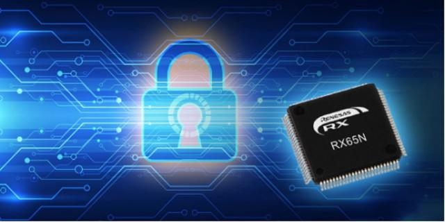 Renesas Electronics RX MCU became the Universal MCU